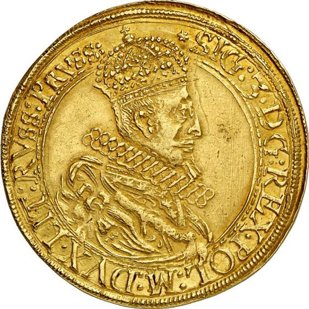 Deutschland Im Goldrausch Die Teuersten Sammlermünzen Das Investment