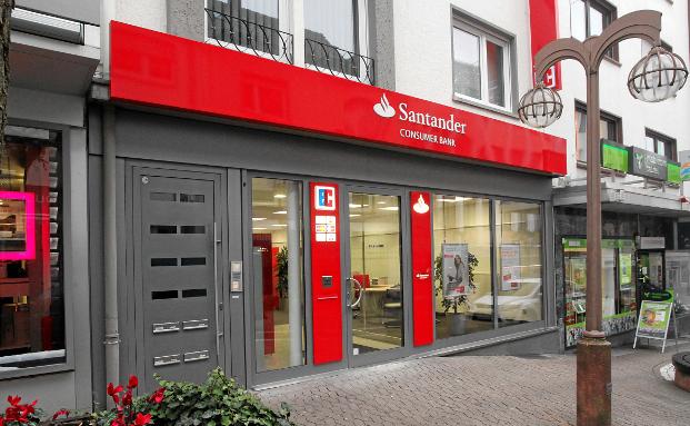Santander Pirmasens