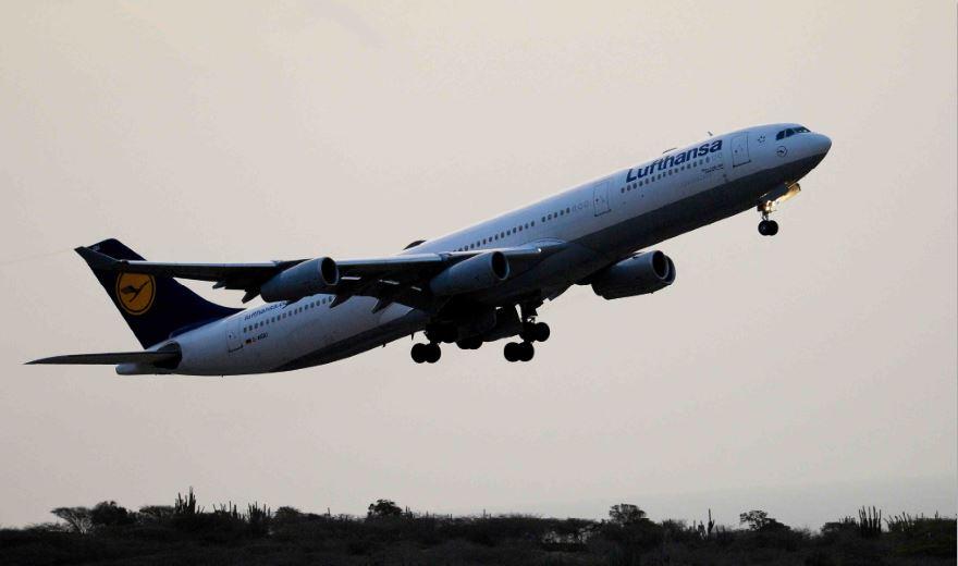 Kgv Lufthansa