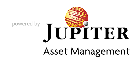 Jupiter Logo - Das Investment