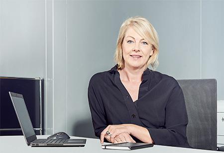 Brigitte Olsen