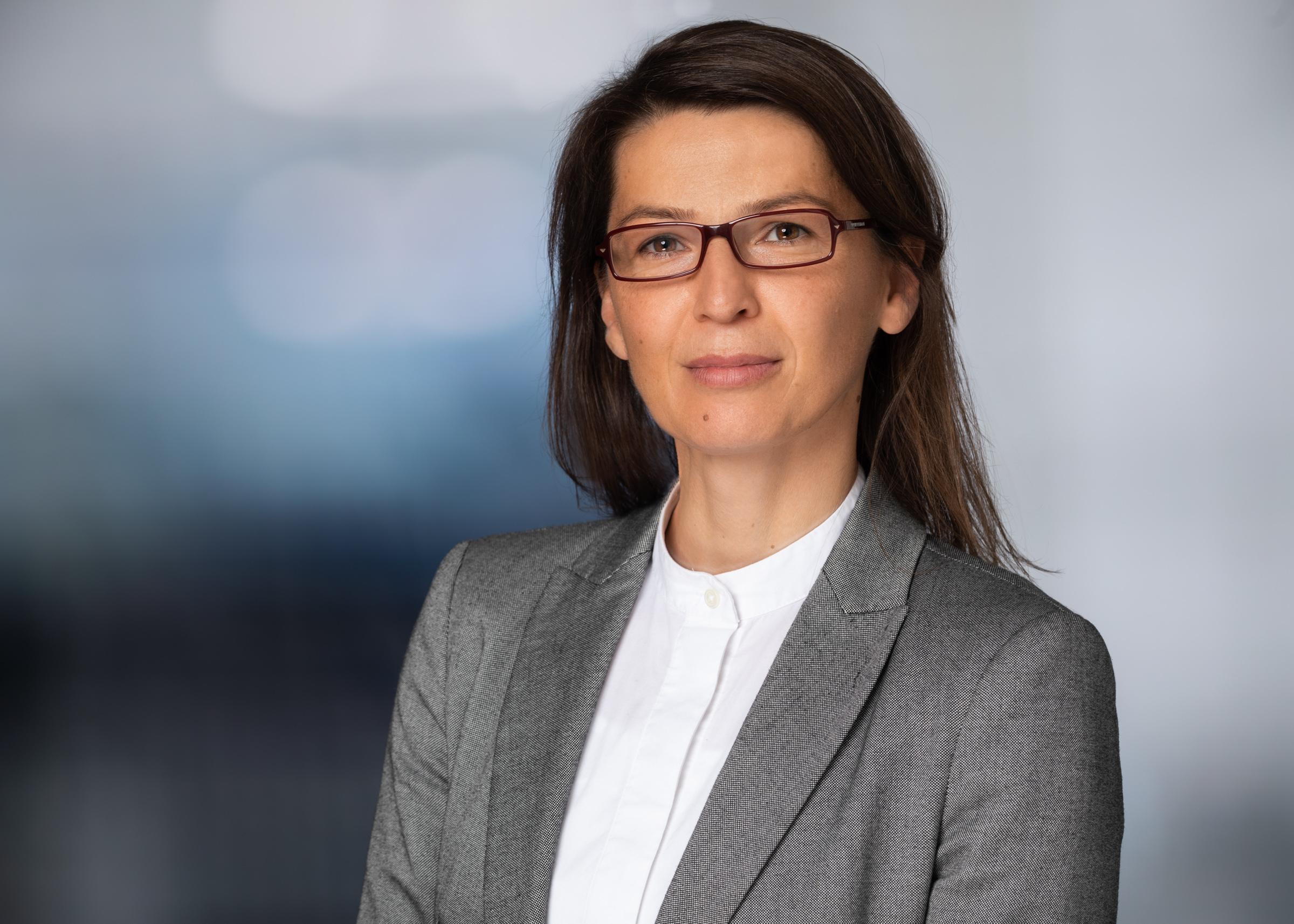 Ena Berisha, Head of Germany, ARTS