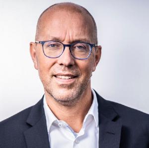 Jörg Asmussen, GDV