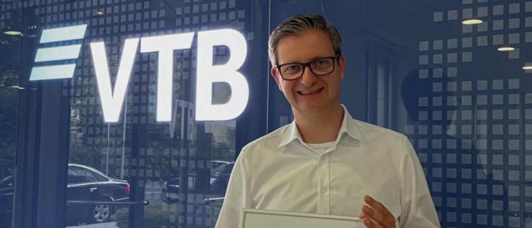 Nils Rahe, VTB Direktbank