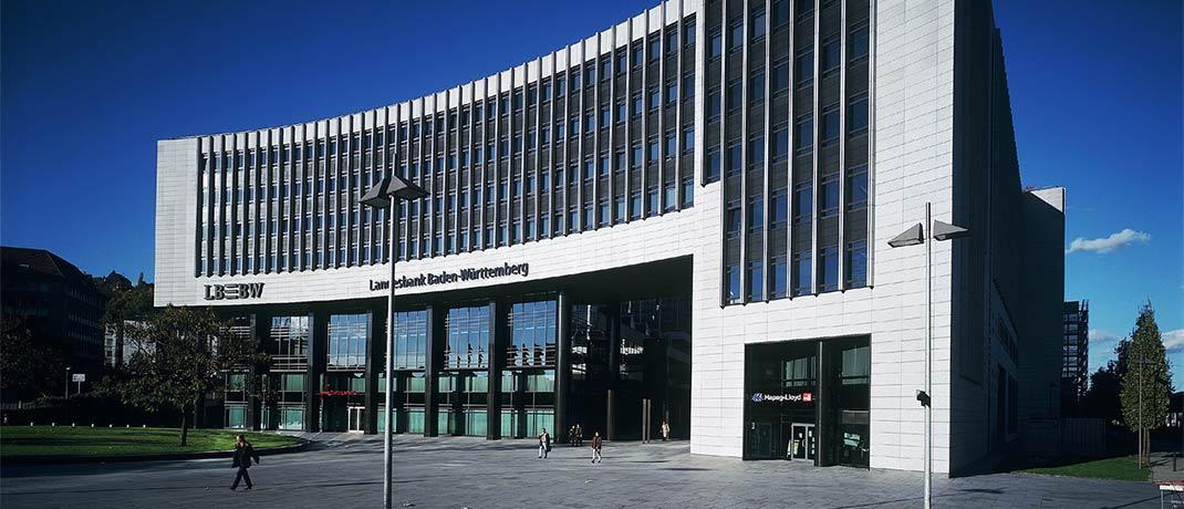Banken In Stuttgart