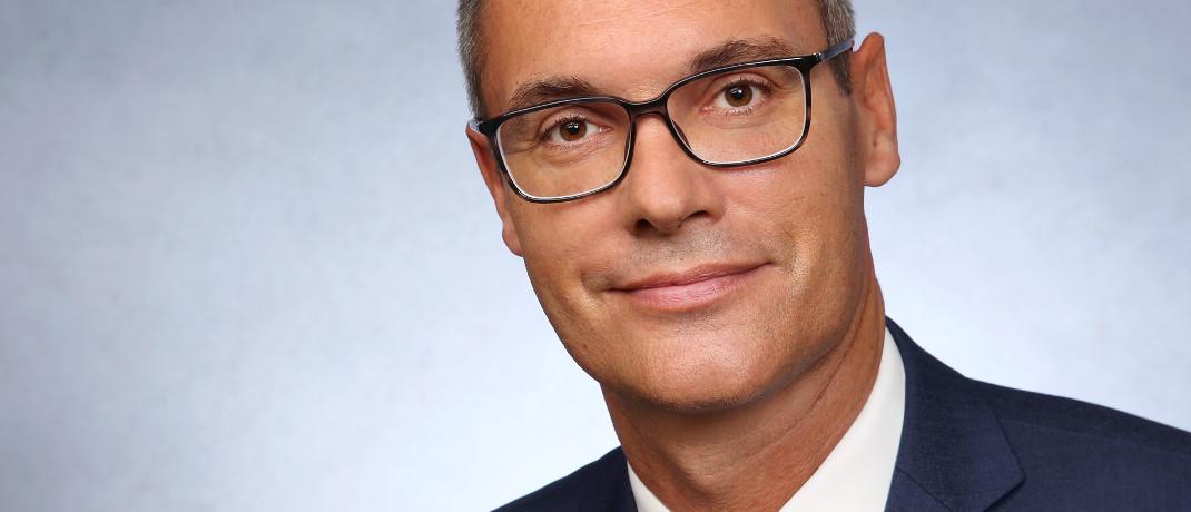 Bei Capitulum Asset Management hauptverantwortlich für den deutschen Markt: Alexander Karbstein.