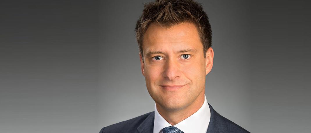 Deutschlandchef von AQR Capital Management: Axel Weiss.