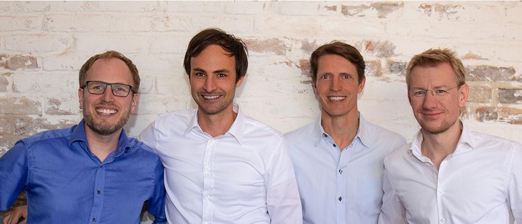 Was Sie Mit Deutschen Startups Verdienen Können Das Investment