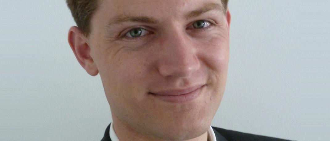 Michael Thaler ist Vorstand von Top Vermögen aus München.
