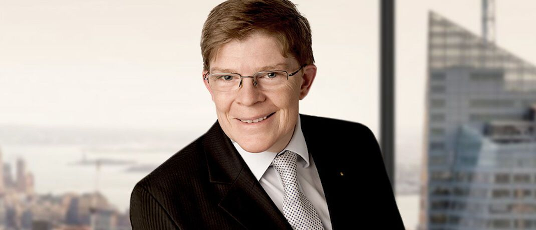 Lothar Koch leitet das Portfoliomanagement bei GSAM + Spee Asset Management aus Köln.