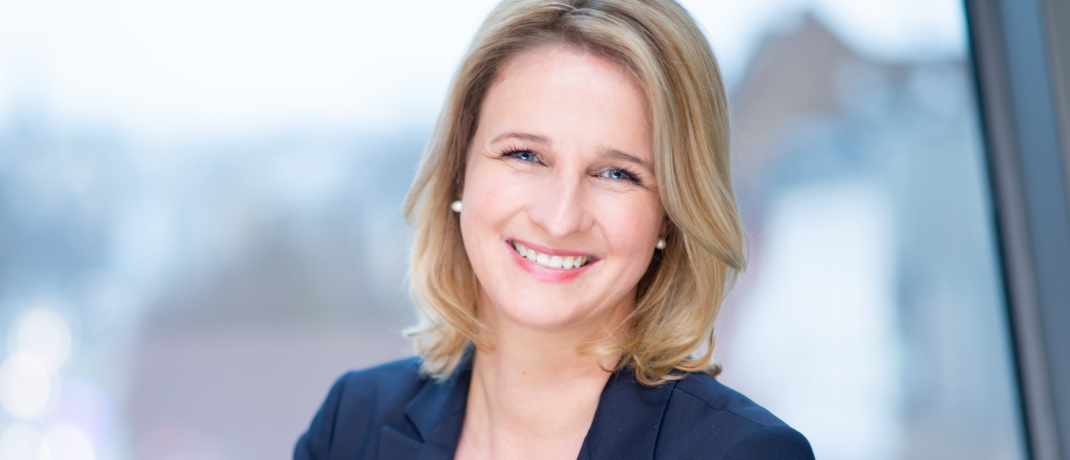 Julie Bossdorf ist Vermögensverwalterin bei Habbel, Pohlig & Partner aus Wiesbaden.
