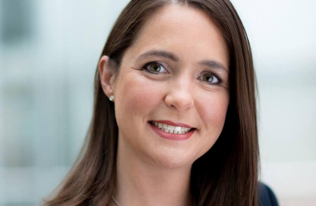 Petra Pflaum, Investmentchefin für verantwortungsvolle Investments, Geschäftsführerin von DWS Investment und EMEA-Co-Chefin Aktien.