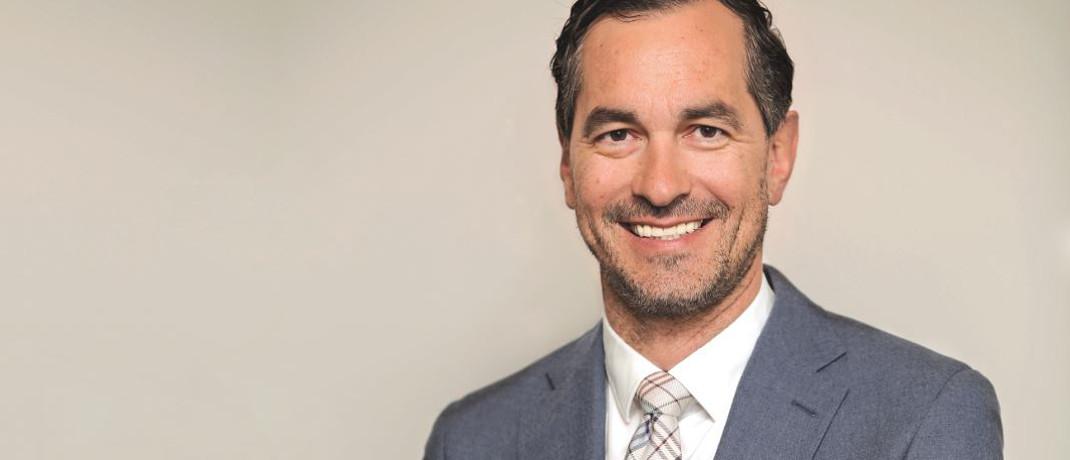 Martin Eberhard ist Vorstand beim Maklerpool Fondskonzept.