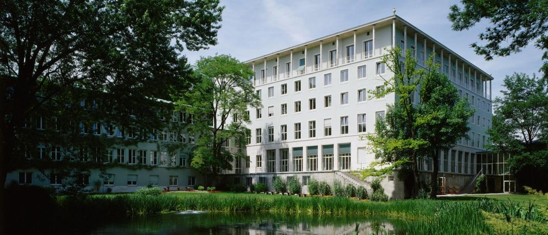 Allianz-Sitz in München