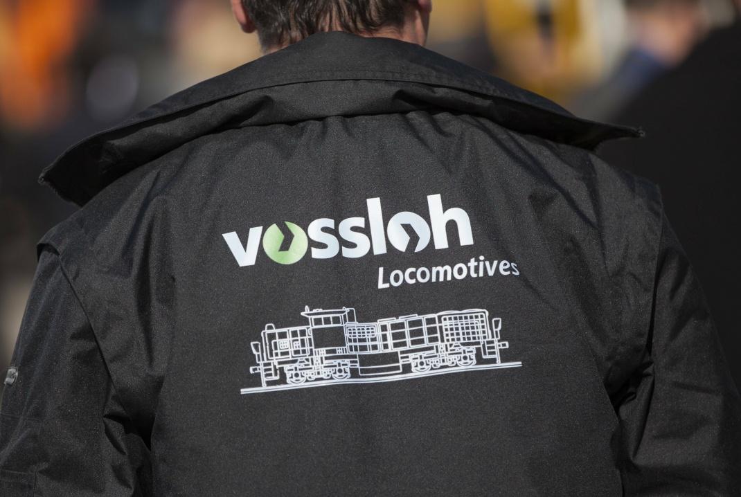 Vossloh ist ein deutscher Anbieter im Bereich Bahntechnik: Das Unternehmen wurde im Jahr 1888 gegründet