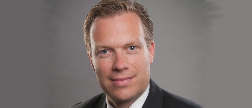 Stefan Bauer ist Deutschland-Chef von Franklin Templeton.
