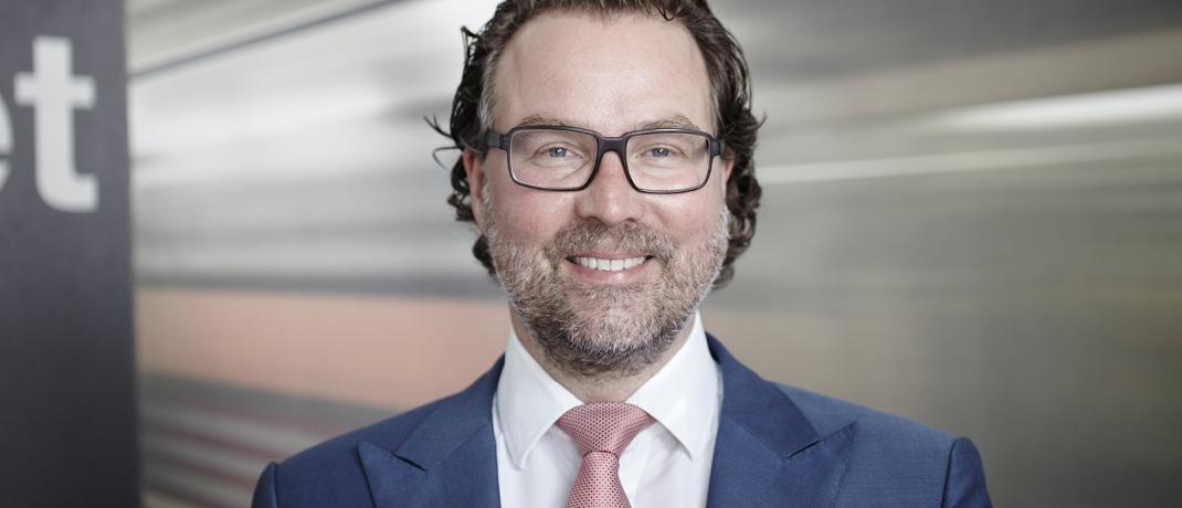 Philipp Mertens ist Fachanwalt für Bank- und Kapitalmarktrecht bei der Düsseldorfer Kanzlei BMS  Brinkmöller Mertens Rechtsanwälte.