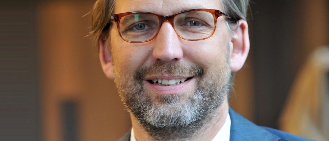 Martin Klein ist Chef der Hamburger Kanzlei Klein Rechtsanwälte. Er steht gleichzeitig dem Vermittlerverband Votum vor.
