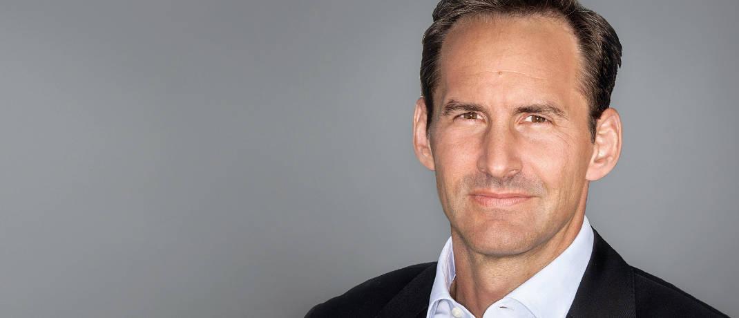 Nicolas Biagosch ist Partner bei Postera Capital in Düsseldorf
