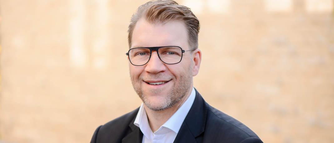 Boris Hardi ist Managing Director bei Bitreal Capital