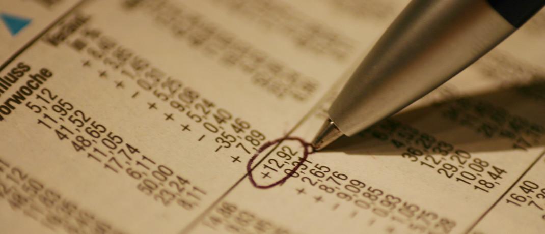 Der Vergleich zwischen ETFs und Investmentfonds ist verzerrt