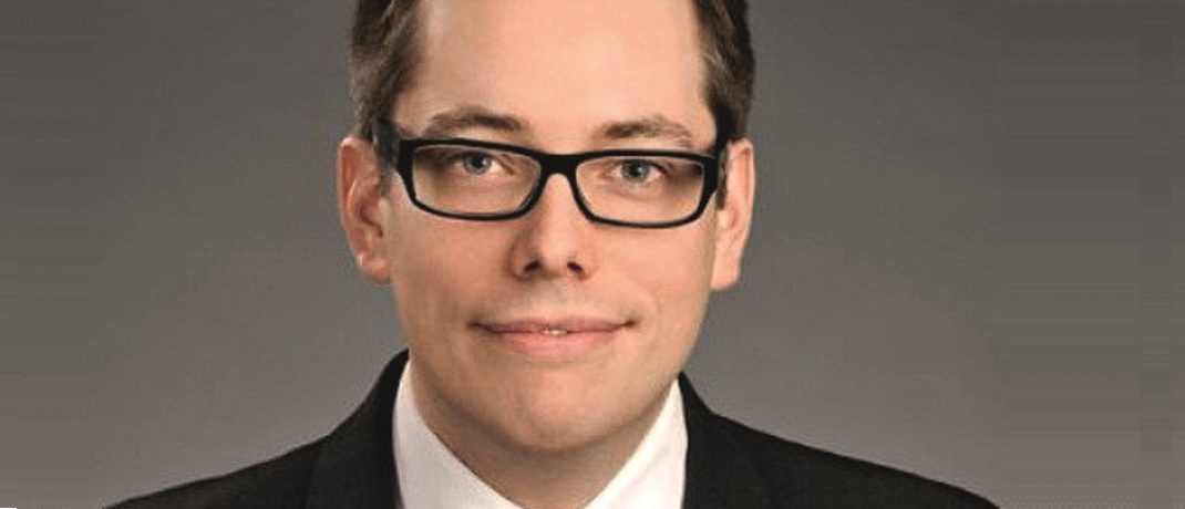 Charles St-Arnaud ist Senior-Investmentstratege bei Lombard Odier Investment Managers