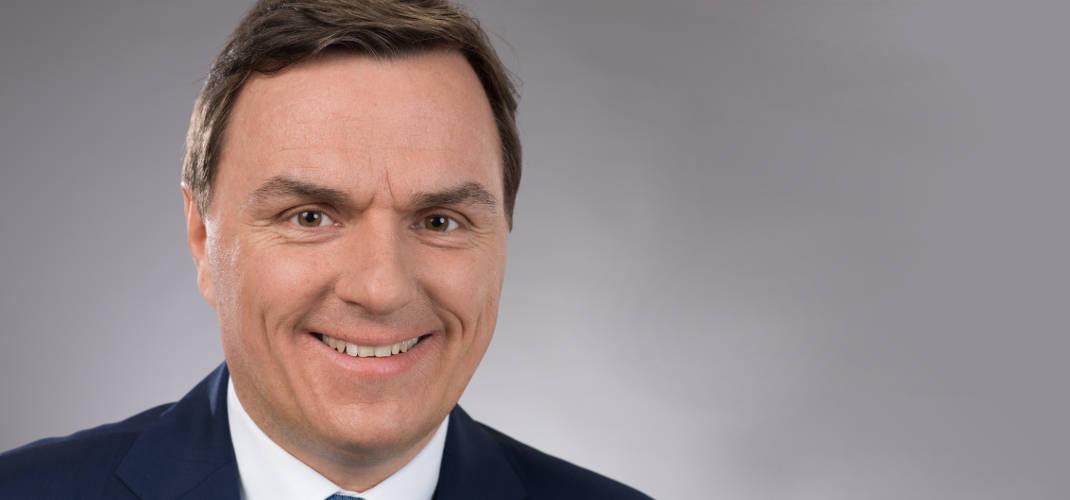 Fondsmanager des IP White Lars Rosenfeld