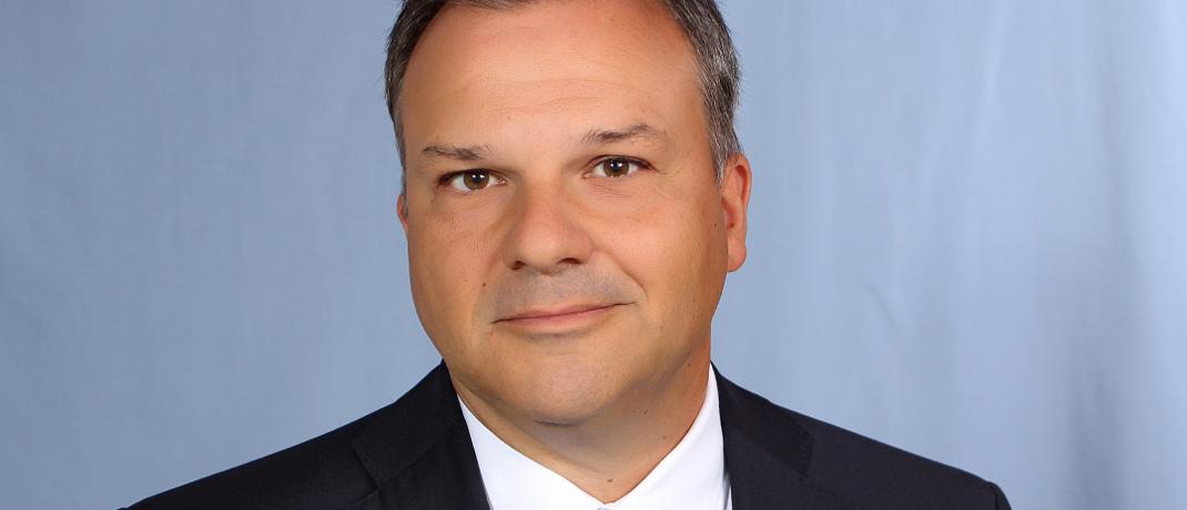 Arnd Seybold, Leiter Wholesale Deutschland und Österreich bei Aberdeen Standard Investments