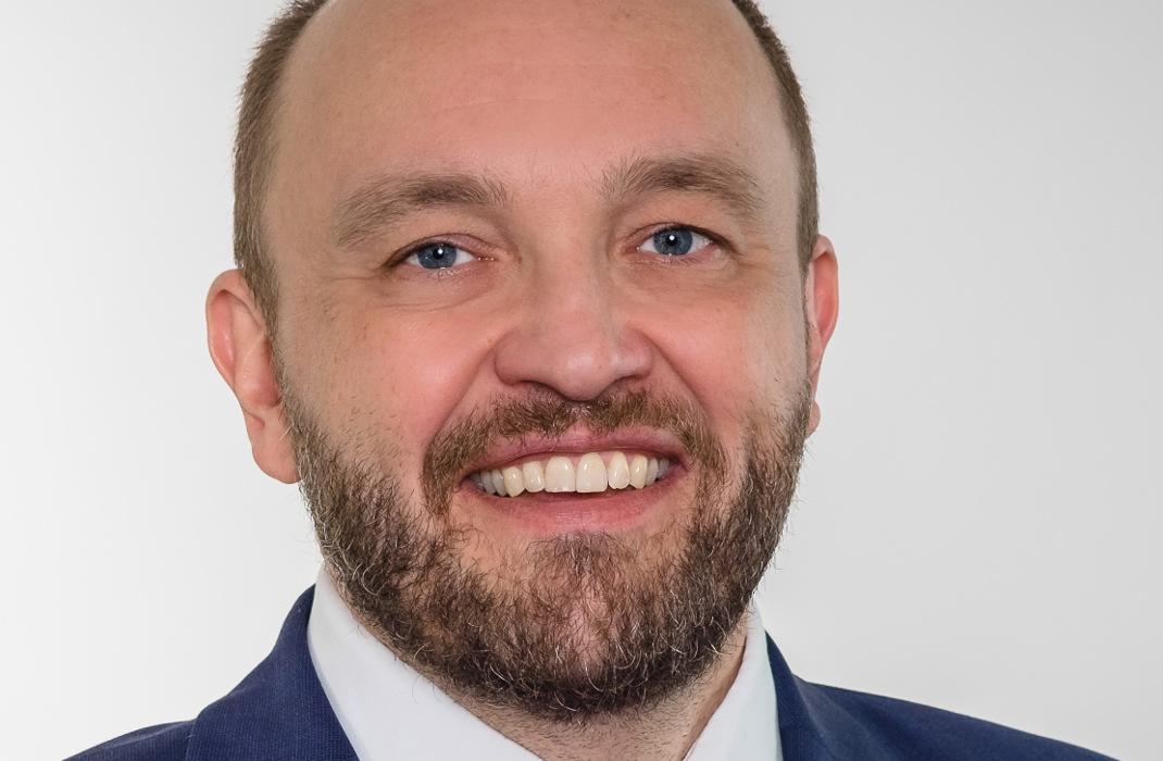 Sven Schäfer, Leiter Privatkunden und Wholesale Deutschland, Österreich sowie Mittel- und Osteuropa bei Allianz Global Investors