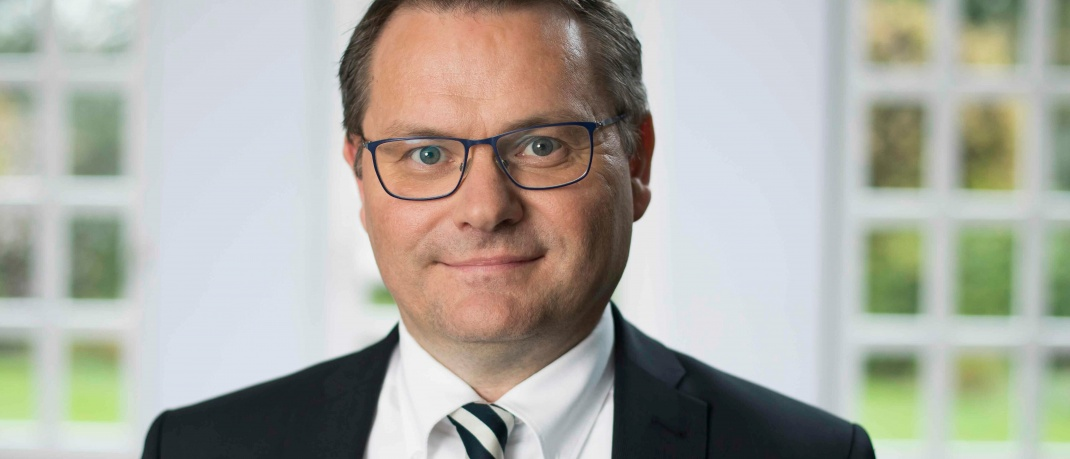 Markus Richert ist Vermögensverwalter bei Portfolio Concept Vermögensmanagement aus Köln.