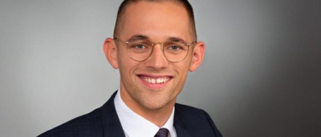 Samuel Kärcher ist Analyst bei der Eberhardt & Cie. Vermögensverwaltung aus Villingen-Schwenningen.