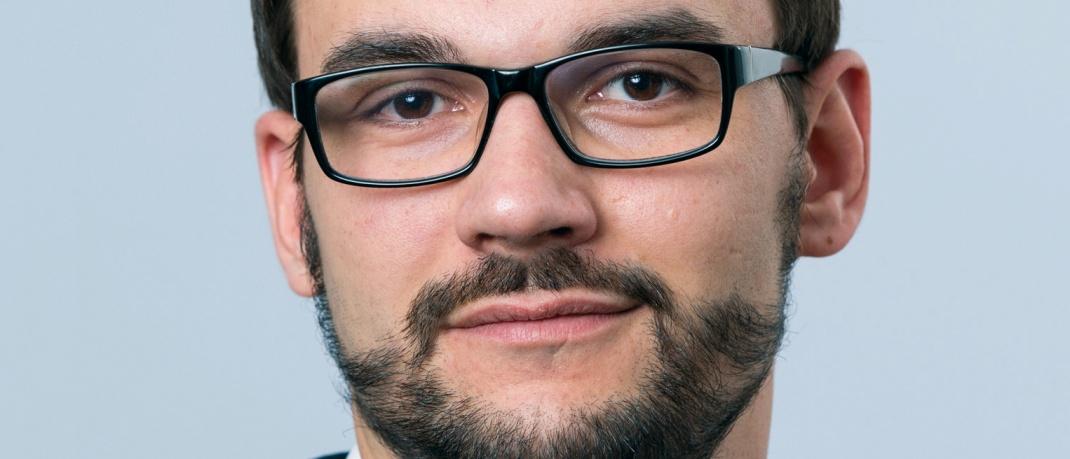 Stephan Witt ist Anlagestratege bei Finum Private Finance aus Berlin.