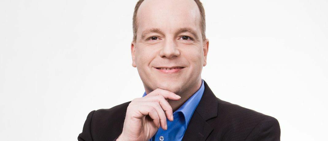 Andreas Görler ist zertifizierter Fachmann für nachhaltige Investments und Senior Wealth Manager bei Wellinvest Pruschke & Kalm aus Berlin.