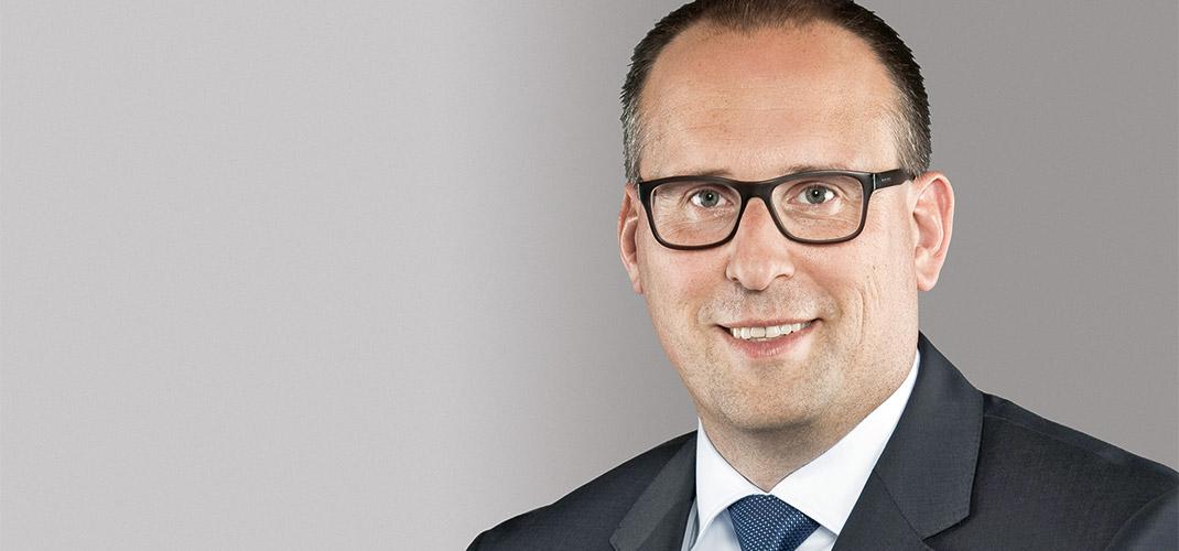 Raik Hoffmann ist für den FPM Germany Small/Mid Cap verantwortlich
