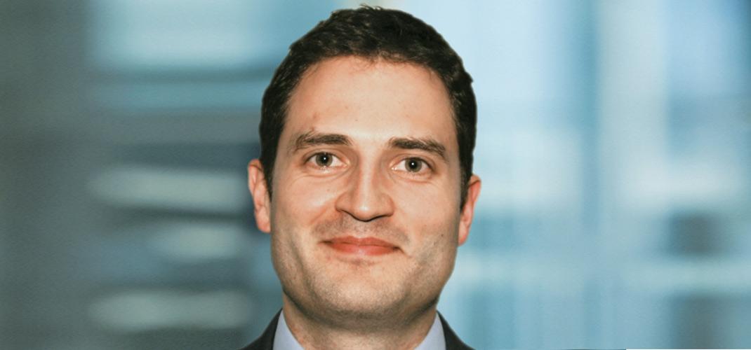 David Tovey managt den Blackrock European Opportunities Extension