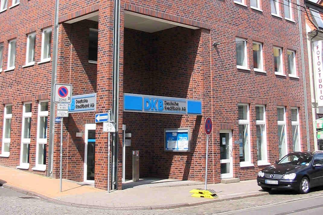Banken Schwerin