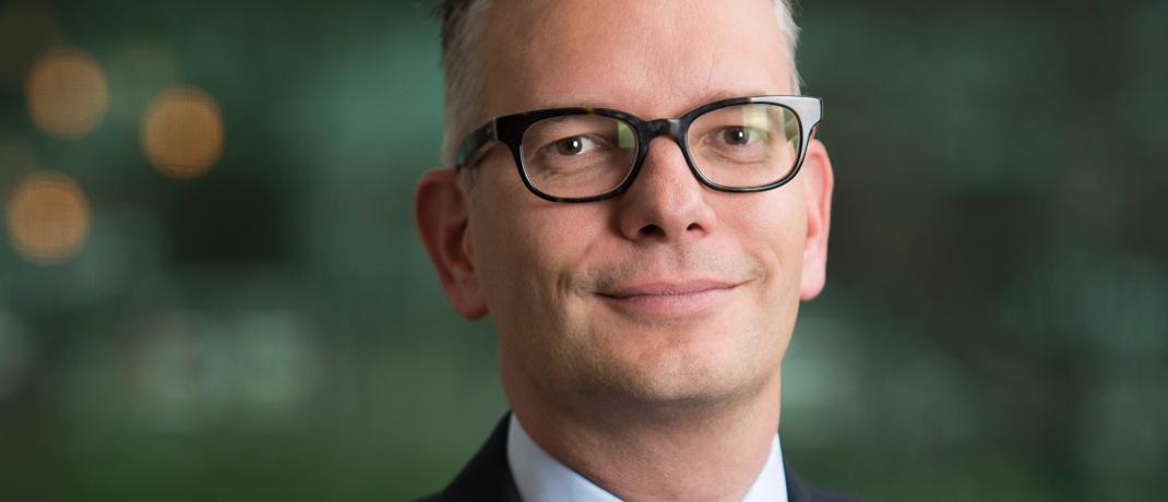 Ewout van Schaick, Head of Multi-Asset bei NN Investment Partners