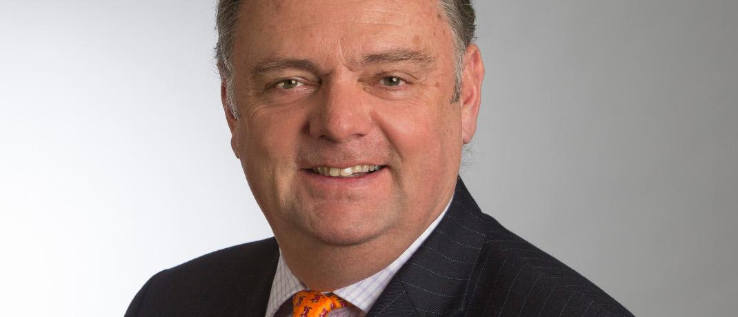 Neil Dwane, Global Strategist bei Allianz Global Investors