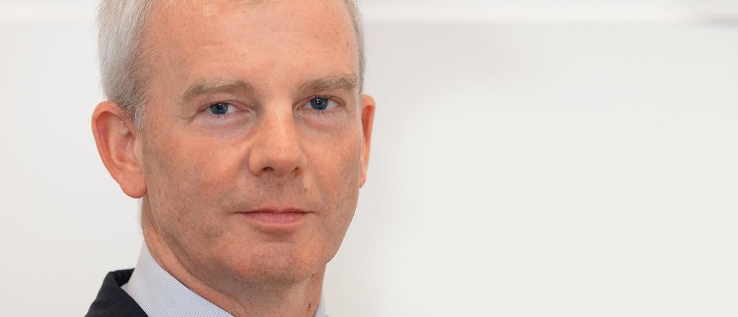 Graham Clapp führte vier Jahre lang den Fidelity European Growth