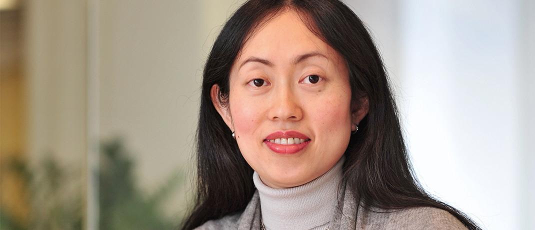 Lilian Co führte den Baring Hong Kong & China Fund zu Hit-Ehren