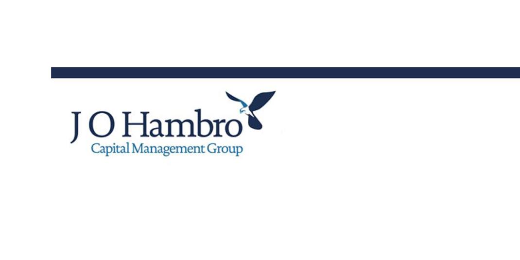 J O Hambro rangiert auf Platz 9 im Scope KVG-Ranking Q1 2018.