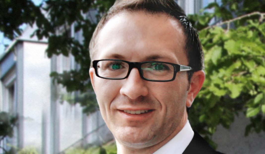 Compexx-Vorstand Markus Brochenberger: Der Regensburger Finanzvertrieb hat 32,5 Prozent treue Kunden und rangiert damit hierzulande auf Platz 5.