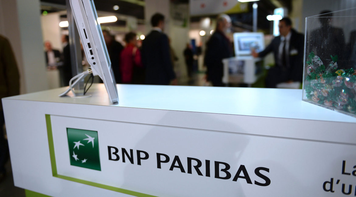 Platz 10: BNP Paribas Cardif | © Getty Images