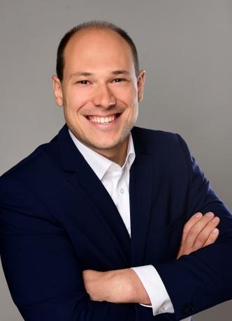 Michael Kugelmann, Leiter Fondsvertrieb DACH bei Discover Capital