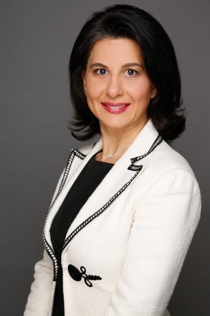 Selina Piening, Leiterin Wholesale Deutschland und Österreich bei Oddo BHF Asset Management