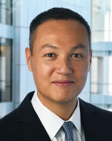 Thiemo Volkholz, Leiter German, Austrian & Swiss Accounts bei PGIM Investments
