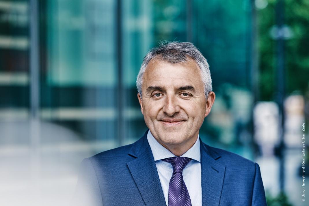 Thomas Röhrs managt den Uniimmo Deutschland.