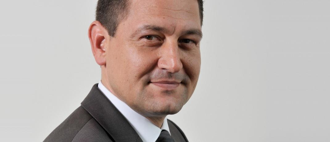 Vorstand von Aramea Asset Management: Markus Barth