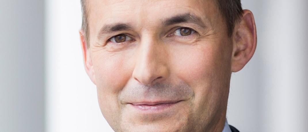 Achim Kassow ist Vorsitzender des Vorstands der Ergo Deutschland.