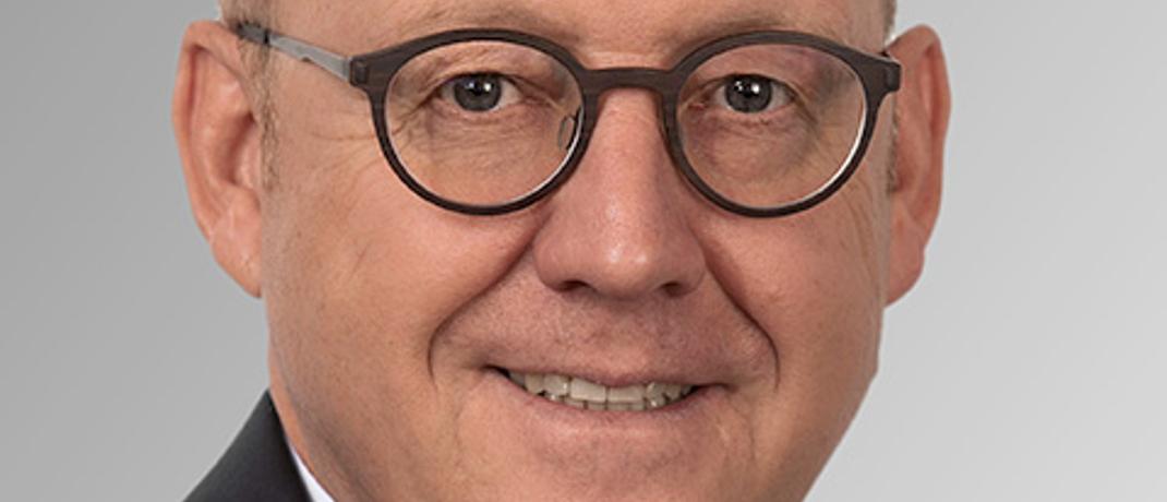 Frank Kettnaker ist Vorstand Vertrieb/Marketing Alte Leipziger – Hallesche Konzern.